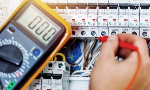 Dépannage électricité Aix-en-Provence