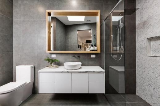 Installation salle de bain Aix-en-Provence