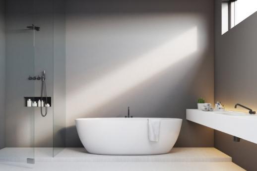 Réparation salle de bain Aix-en-Provence
